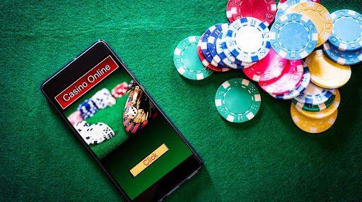 Casinos en ligne Royaume-Uni
