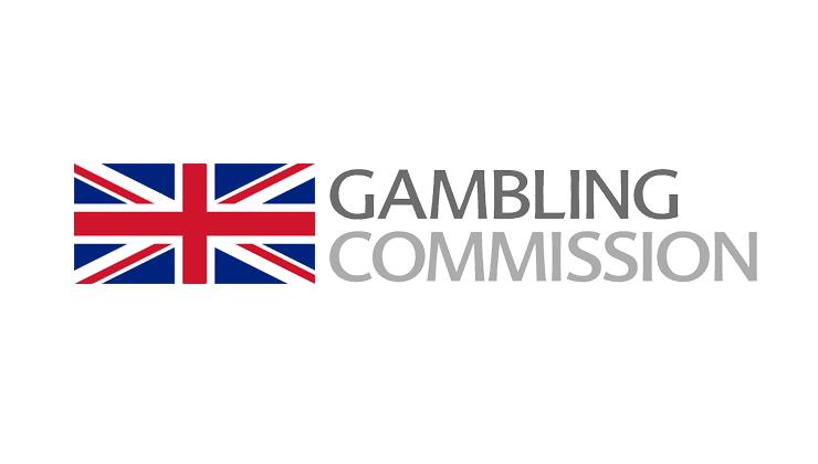 Commission des jeux UK