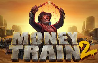 Money Train2 Relax Gaming