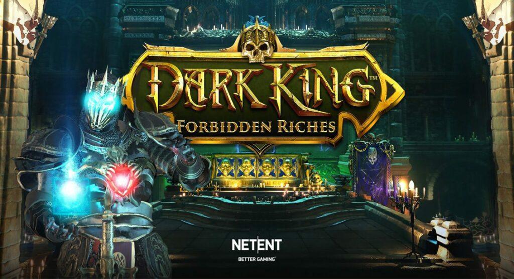 netent dark king
