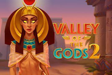 valley of the gods 2 WILD
