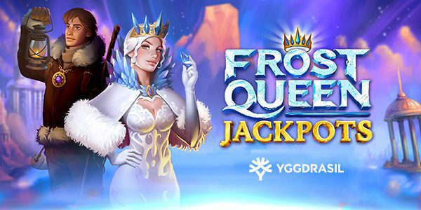 frost queen yggdrasil