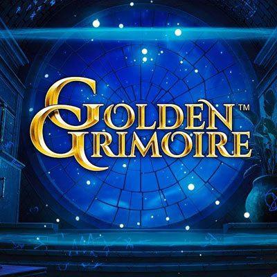 Golden grimoire золотой гримуар игровой автомат онлайн бинго